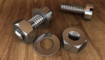 Metalbearbejdning