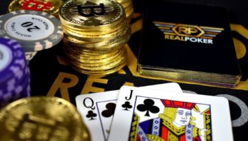 Tjen penge med online casino