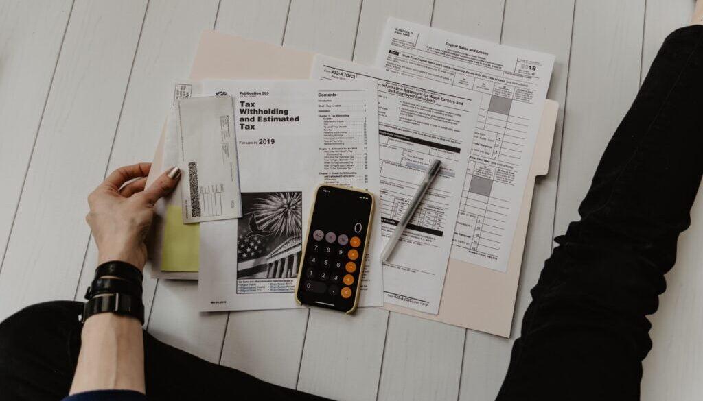 Læg et realistisk budget