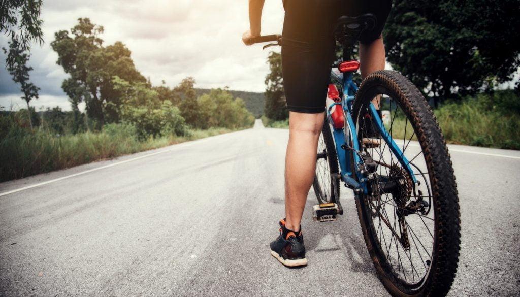 Skal du nyde sommeren på en ny cykel?
